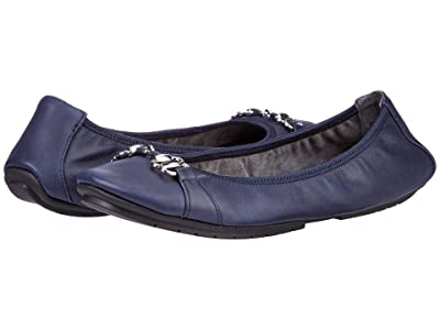 Me Too Olympia (Navy/Silver) Women