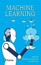 Machine Learning, 1/e