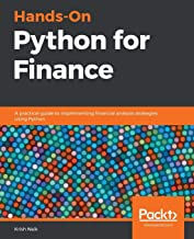 Best using python for financial analysis Reviews