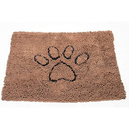 Amazon Com Dirty Dog Doormat Pet Supplies