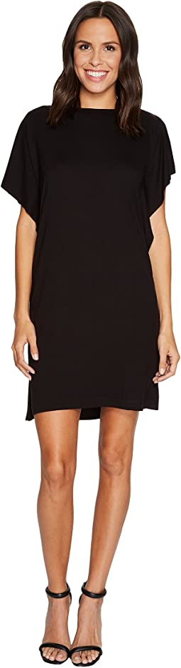 B Collection by Bobeau - Rafferty Dolman Knit Dress