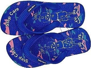 Stepup Store Stepcare EVA Kids Flip Flop Slipper Boys & Girls (4 Years to 11 Years)