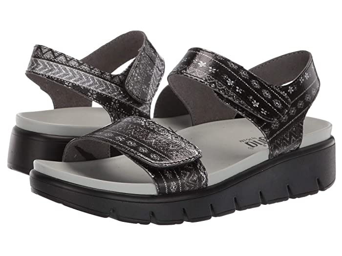 Alegria  Playa (Pow Wow Pewter) Womens  Shoes