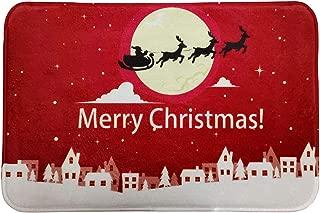 merry christmas mat