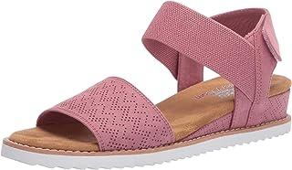 Skechers BOBS Women's Desert Kiss Sandal
