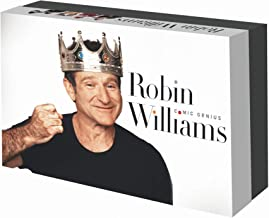 Best robin williams on stage Reviews