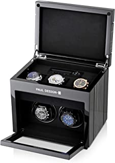 Best 3 watch winder Reviews