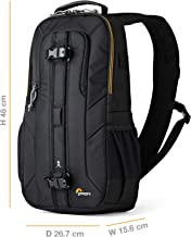 Lowepro LP36899PWW Slingshot Edge 250 AW – A Secure, Slim, Smart and Protective..
