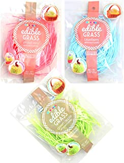 Best edible easter grass candy Reviews