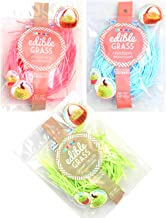 3 Pack Multicolor Jelly Bean Scented Easter Grass