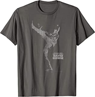 David Bowie - Sold the World T-Shirt