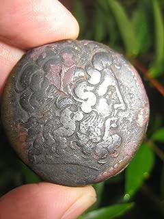 ptolemy iii bronze coins