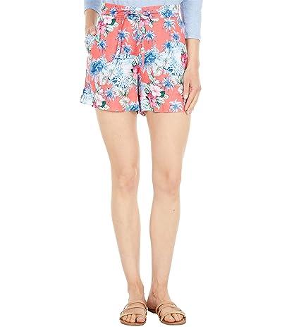 Tommy Bahama Manta Bay Palmbray Shorts