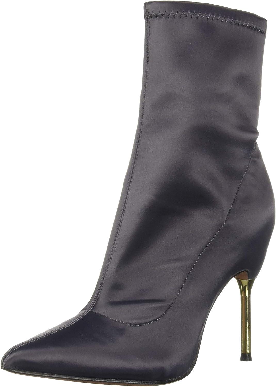 BCBGMAXAZRIA Womens Jolie Bootie Ankle Boot