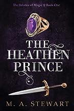 The Heathen Prince (The Balance of Magic)