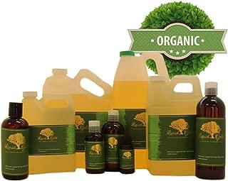 1 Gallon Premium Liquid Gold Pecan Oil Pure & Organic Skin Hair Nails Health Care