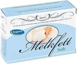 Kappus Seife Melkfett 100g