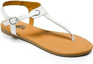 separation shoes 8fea4 a63b9 Suchergebnis auf Amazon.de für: weisse sandalen damen