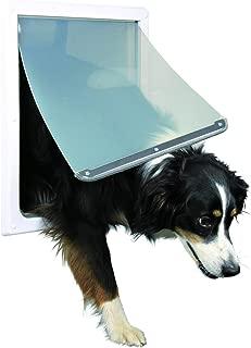 Trixie Pet Products 2-Way Locking Dog Door