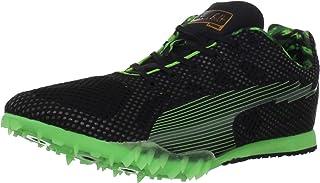 Puma Bolt Evospeed Mid Dist Track Shoe