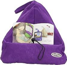 The Book Seat Purple/Aubergine Book/Ipad/E-Reader Holder