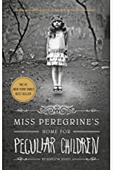 Miss Peregrine's Home for Peculiar Children Sampler Kindle Edition