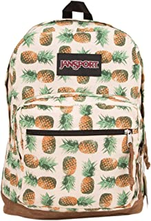 JANSPORT Right Pack Pineapple Backpack, Assorted