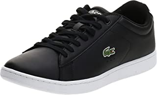 Lacoste Carnaby Evo BL 1 SPW, Men's Fashion Sneakers