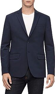 Men's Move 365 Casual Wrinkle Resistant Tech Woven Blazer