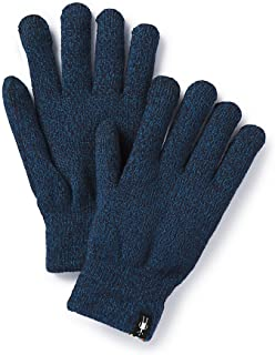 Unisex Merino Wool Glove - Touch Screen Compatible Outerwear for Men and Women
