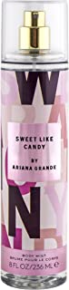 Sweet Like Candy by Ariana Grande Body Mist Spray 8 oz Women