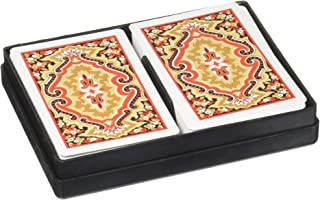 KEM Paisley Playing Cards