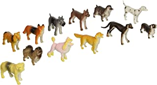 Mini Dogs (1 Dozen) - Bulk