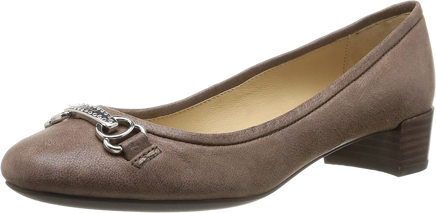 Geox Damen D D Carey Ballerinas  billig