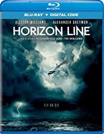 HORIZON LINE is Now Available on Digital and on Blu-ray and DVD Feb. 16 from Universal