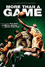 Best more than a game documentary full movie Reviews