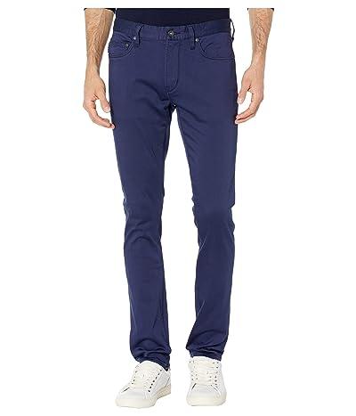John Varvatos Star U.S.A. Wight Skinny Straight Fit Jeans in Ink Blue J315LW1B (Ink Blue) Men