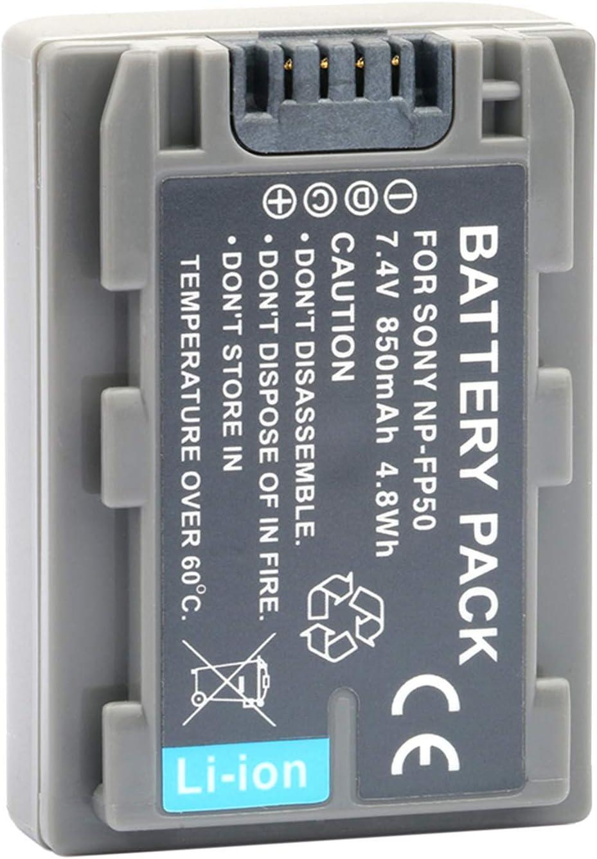 LCD Fast Battery Charger for Sony DCR-DVD505 DCR-DVD602E Handycam Camcorder DCR-DVD602 DCR-DVD505E