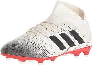 adidas 儿童 Nemeziz 18.3 坚固地面足球鞋