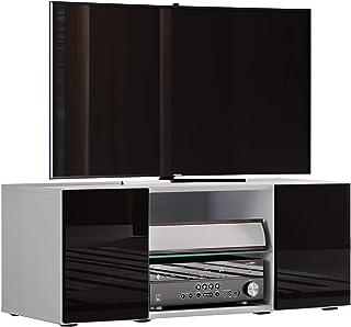 VCM lowina Poli Fin 95–Mueble TV, Madera,