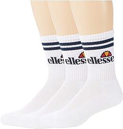 Pullo Socks (3-Pack)