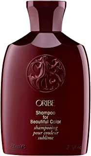 Oribe Shampoo for Beautiful Color for Unisex 2.5 oz Shampoo, 75 ml