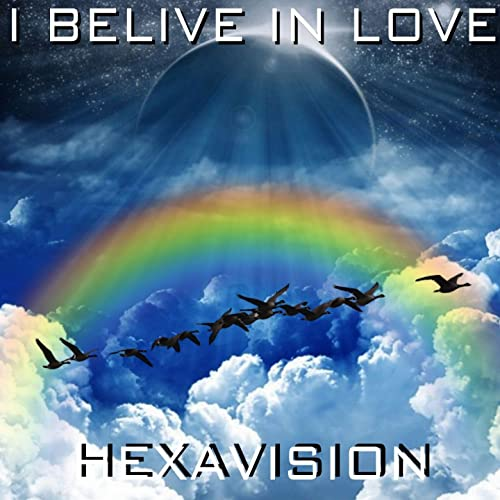 62572a0ab323f I Belive in Love by Hexavision on Amazon Music - Amazon.com