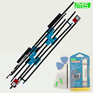 INYES LED LCD Panel Adhesive Tape/Strips Replacement with Opening Tools 076-1437 for Apple IMAC A1419 27