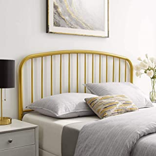 Amazon Com Headboards Gold Headboards Headboards Footboards Home Kitchen