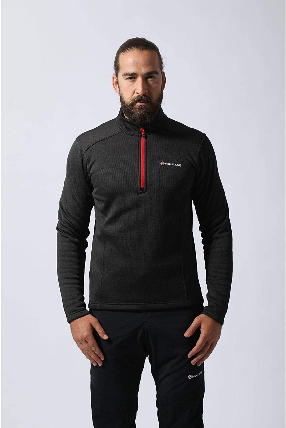 AW19 Montane Forza Pull-On