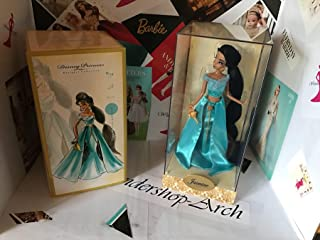 Disney Princess Designer Collection Jasmine Doll