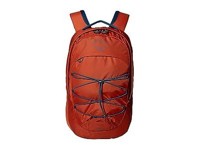 Osprey Axis (Umber Orange) Bags