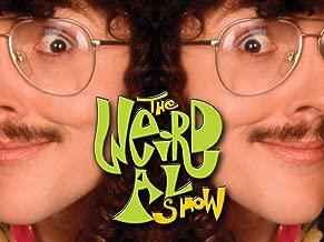 Weird Al: The Weird Al Show -Complete Series