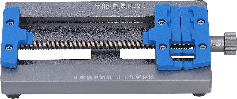 Circuit Board Holder Fixture Adjustable Max 40% OFF Time sale Multi-Purp Repair